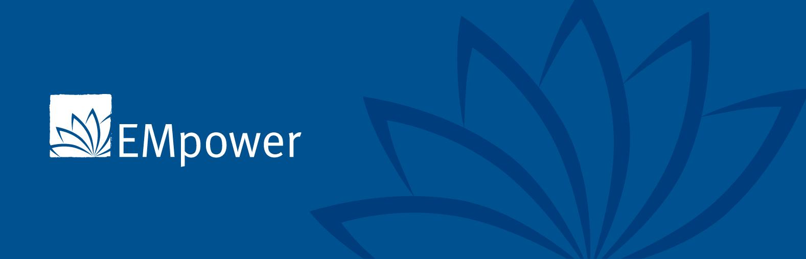 EMpower Logo Blue Ocean_Barefoot